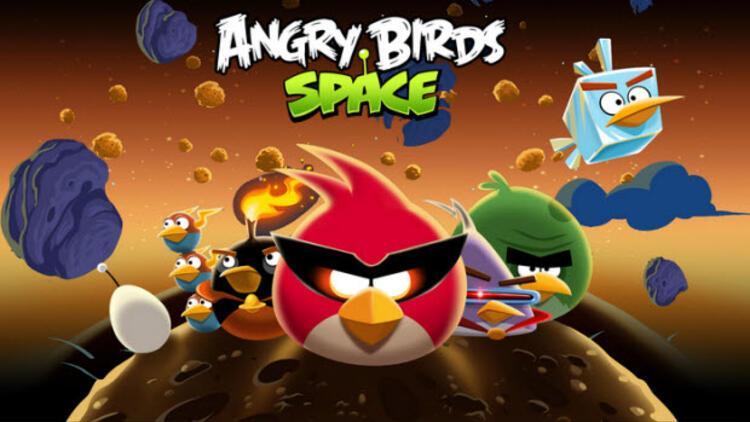 Angry Birds hacklendi Spying Birds oldu