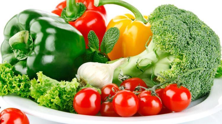 Brokoli uzun ömür güçlü kemikler sağlıyor