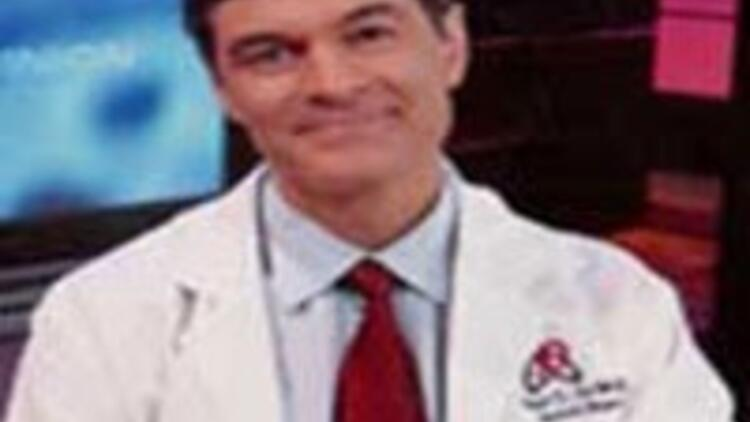 Mehmet Öz trafikte de doktor