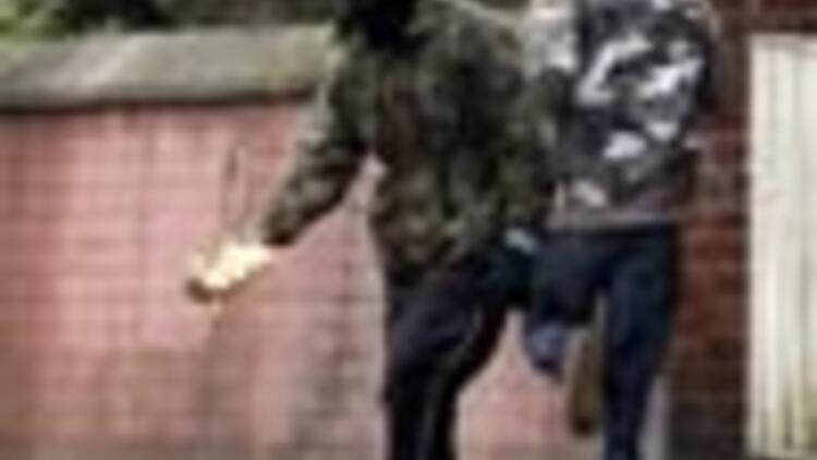 N.Ireland police chief: IRA dissidents number 300