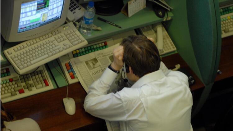 Borsada bazı hisseler çok sert düştü