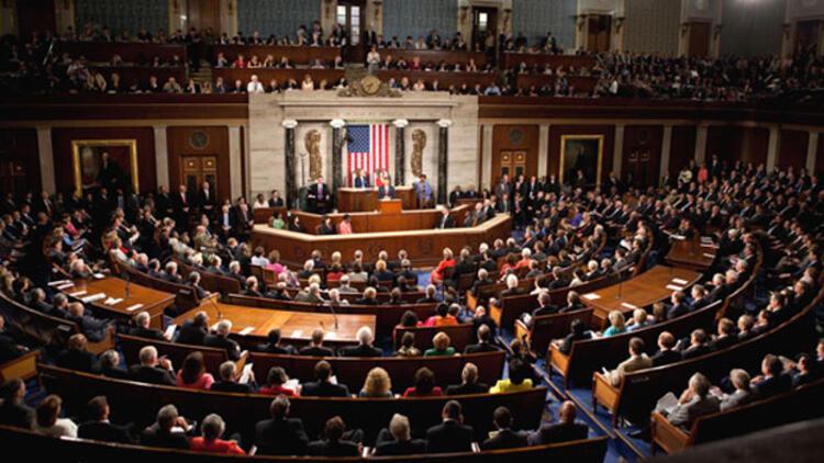 ABD Kongresi'nden Türkiye için ifade özgürlüğü tasarısı