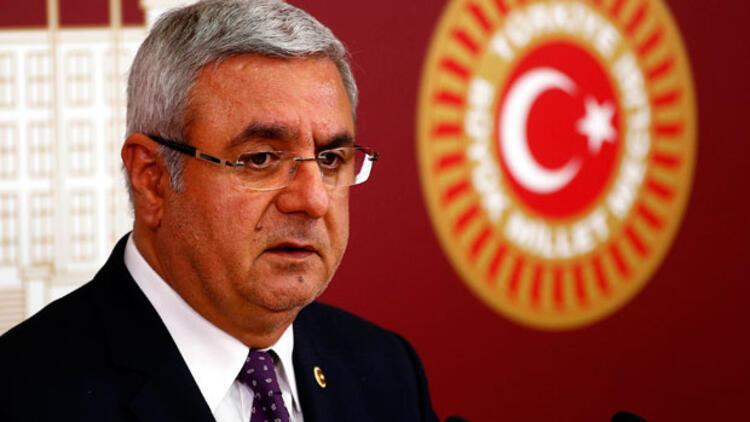 AK Partili Mehmet Metiner: Gezi'de yapamadıklarını sandıkta yaptılar
