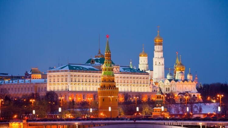 Kremlin: Kırım'ı İlhak etmedik, birleştirdik