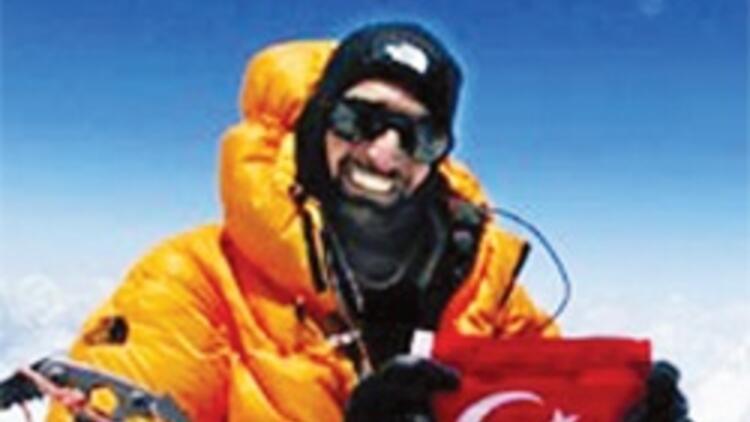 Tunç, K2'yi fethetti