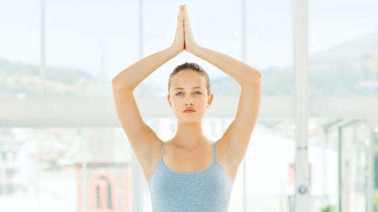 Bugün Dünya Yoga Günü