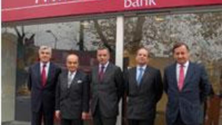 BankEuropa 'Millennium Bank' oldu