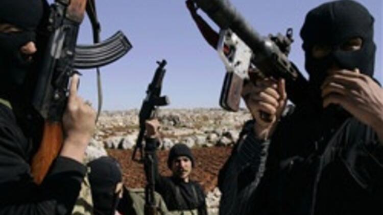 Halepte Türk general iddiası