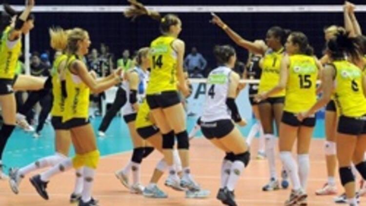 Filenin 7.harikası Fenerbahçe