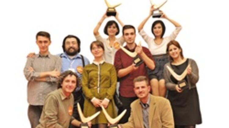 Türkiye'nin en başarılı blogger'ları