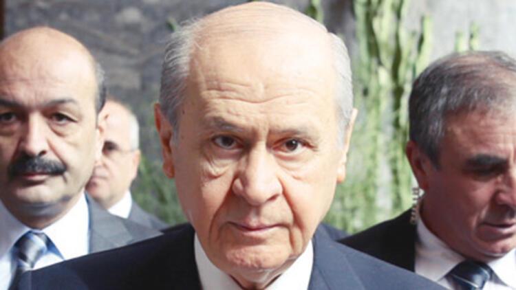 MHP lideri Bahçeli: AKP vatana alçakça kastetti