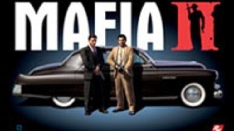 Mafia 2 geliyor
