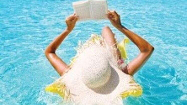 En iyi 10 plaj kitabı