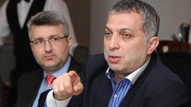 "AK Partili Külünk, ""günah işleme özgürlüğü""nü anlattı"