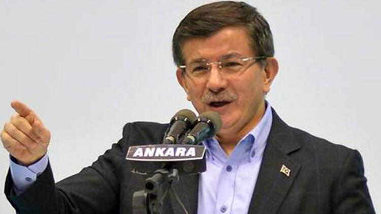 """Başbakan Davutoğlu: """"Çözüm süreci artık milletin malıdır"""""""