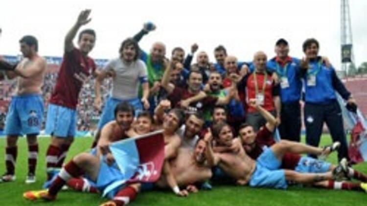 1461 Trabzon Bank Asya 1.Ligi'nde