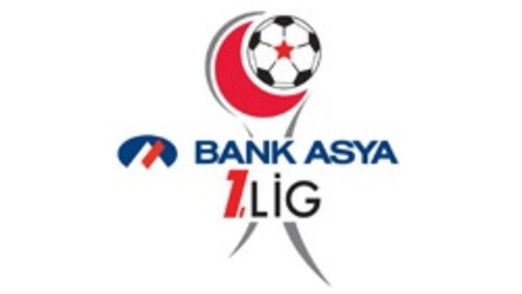 Bank Asya 1. Lig'de ilk hafta programı açıklandı