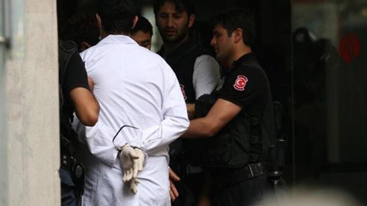 Gezi'deki 'özel kıyafet' ayrıntısı