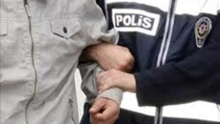 Reyhanlı'da 5 zanlı tutuklandı