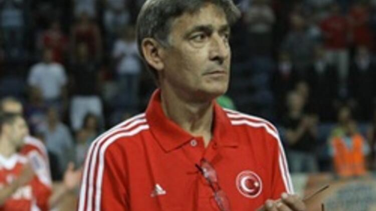 Tanjevic'in milli takım kariyeri sona erdi