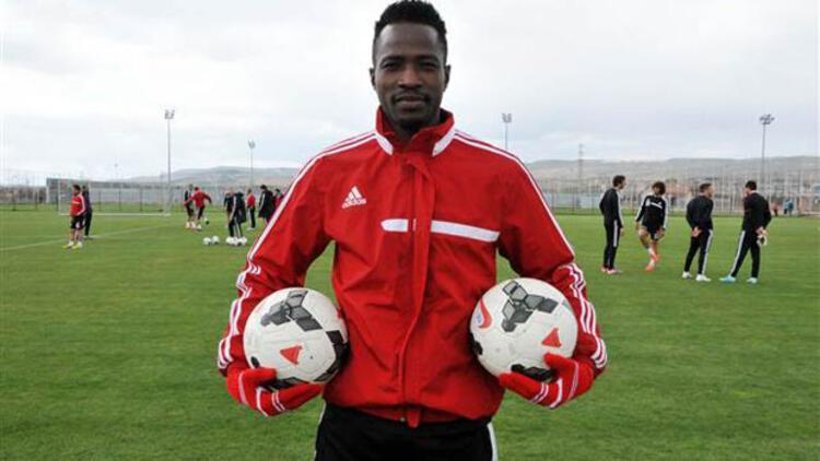 Utaka golleriyle Sivasspora hayat veriyor