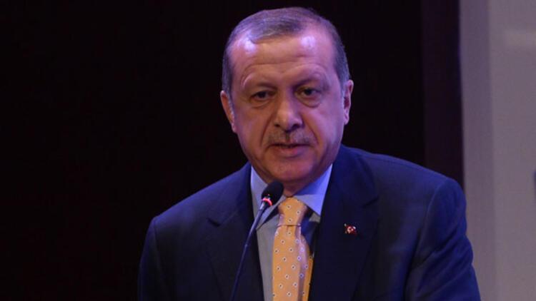Erdoğan Endonezya'da konuştu