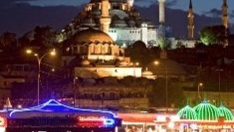 İstanbul'a muhteşem tanıtım