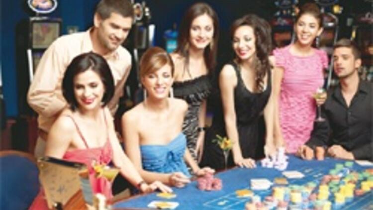 Monaco'dan zengin turisti kaptı, casino'lar KKTC'ye 600 milyon dolar bıraktı