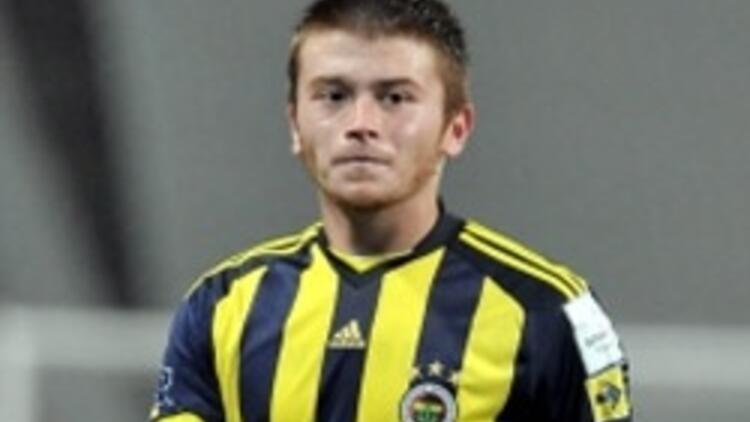 Fenerbahçe Gökay'ı Manisa'ya gönderdi