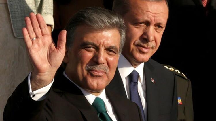 Cumhurbaşkanı Erdoğan: Davutoğlu, Pensilvanya'ya iznimle gitti