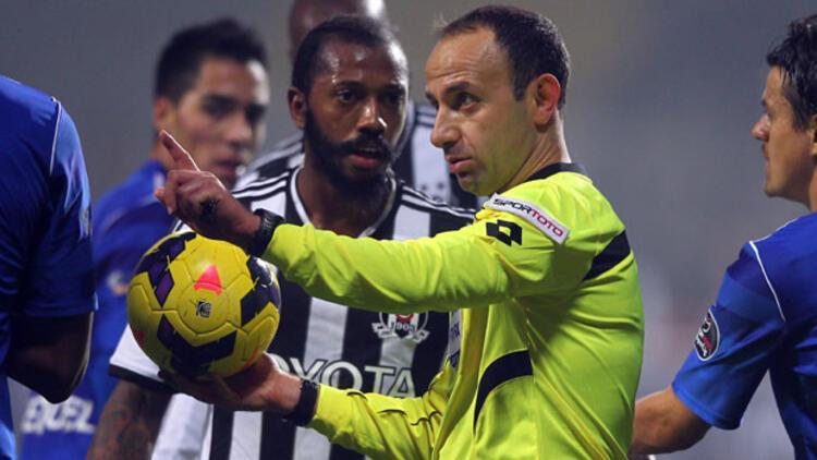 Beşiktaş'tan TFF'ye uyarı
