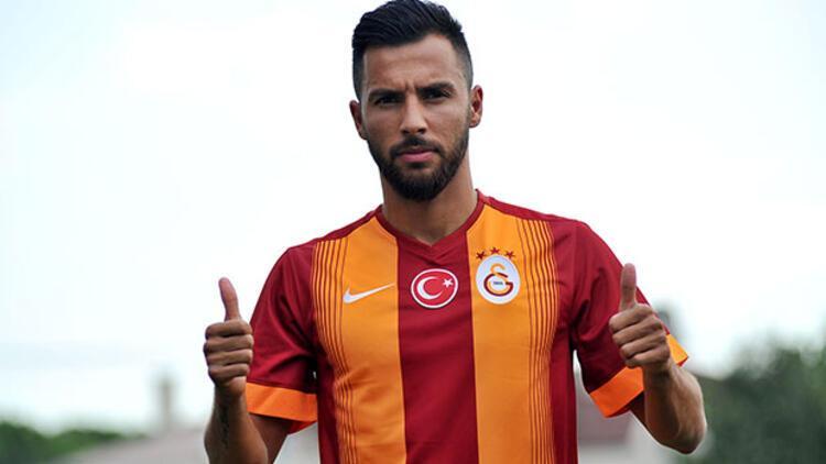 Yasin Öztekin resmen Galatasaray'da