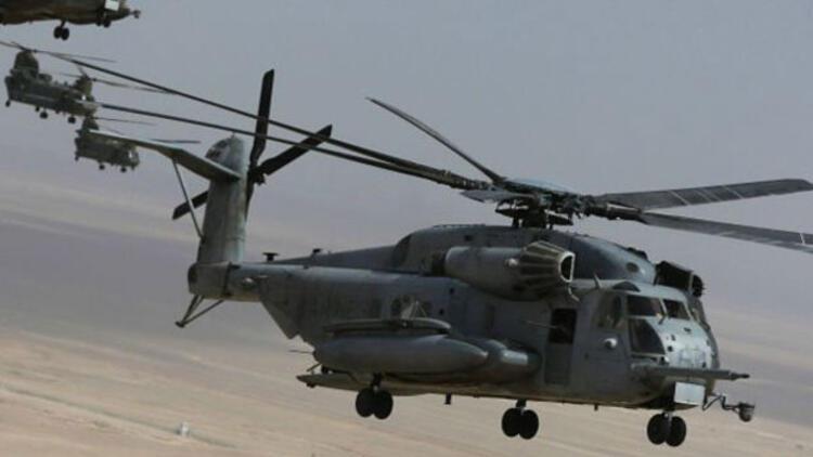 ABD, 'dost ateşi'nde 10 Afgan asker öldürdü