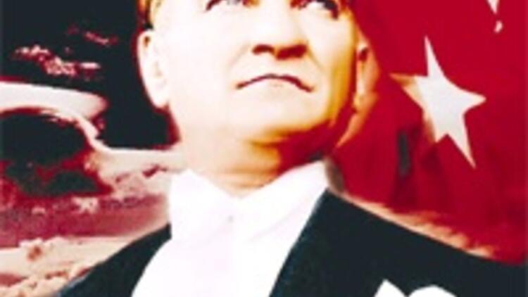 Atatürk en büyük lider