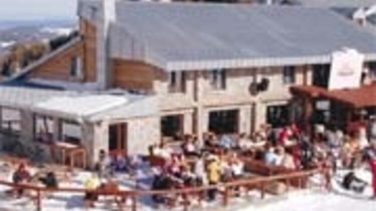 Kayak merkezlerindeki en iyi 10 restoran