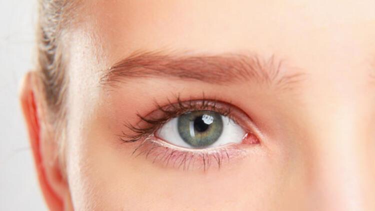 Lazer göz ameliyatı böyle yapılıyor