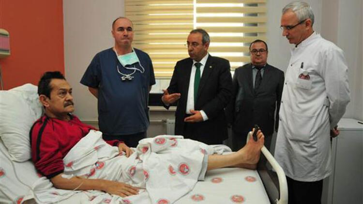 Kök hücre tedavisi Türkiye'de sadece iki hastanede