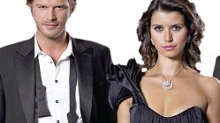 Türk dizileri Avrupa'da da dikkat çekti, İtalya'ya Aşk-ı Memnu senaryosu sattı