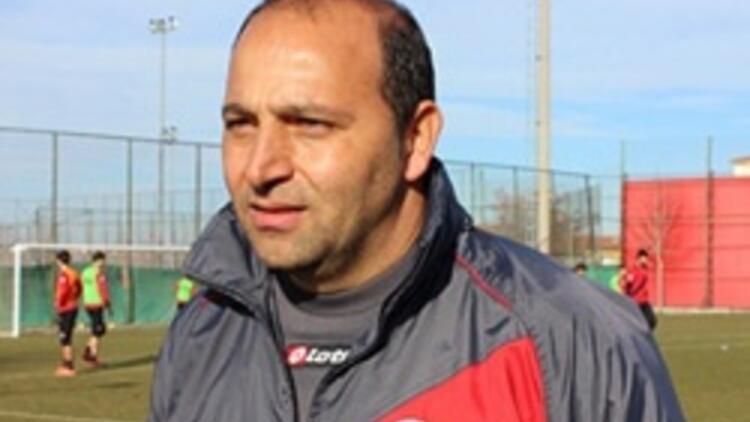 Kayseri Erciyesspor Fuat Çapa ile anlaştı