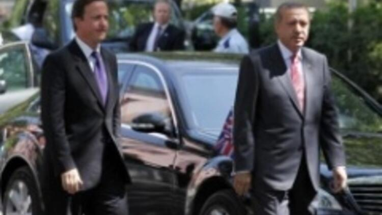 Türkiye-İngiltere ilişkilerinde 'altın çağ'