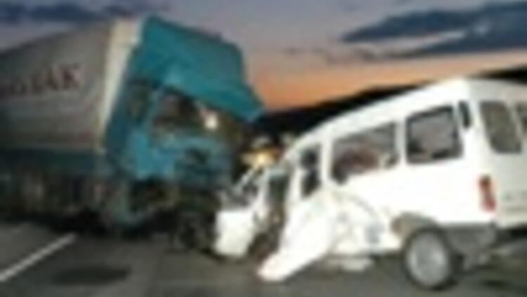 Turkey's highways continue to be the most lethal killer- statistics