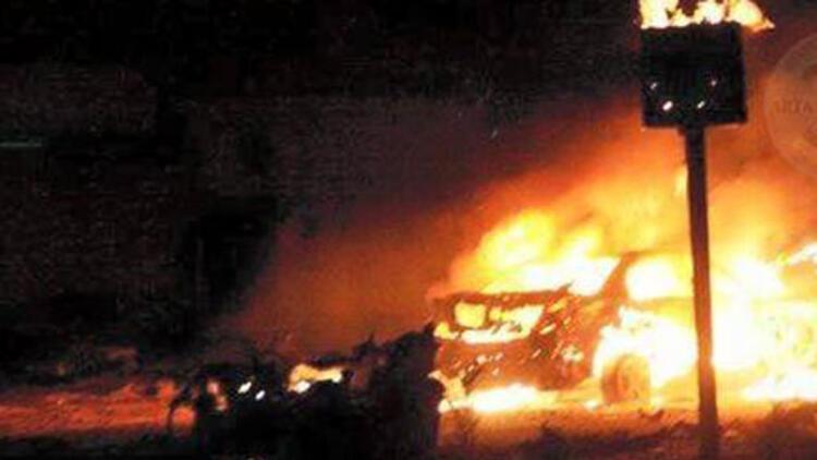 Suriye'de Nevruz kutlamalarına saldırı