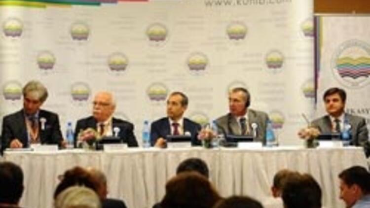 Kafkasya Üniversiteler Birliği'nin üye sayısı 58 oldu