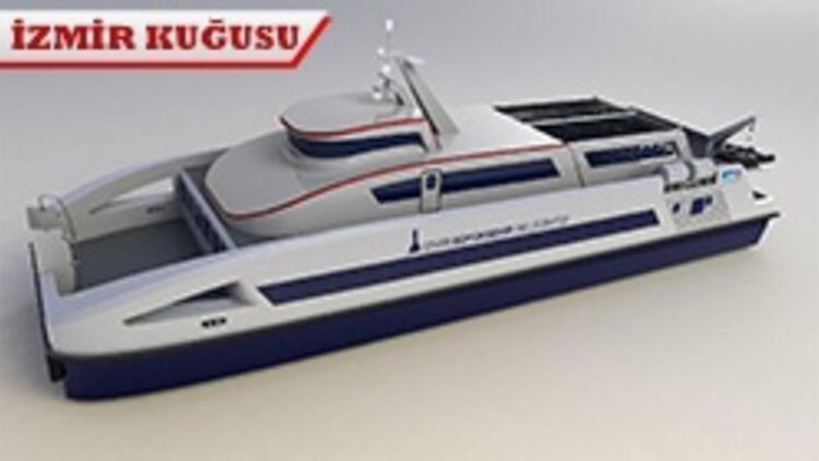 İzmir'in yeni gemileri ne zaman geliyor?