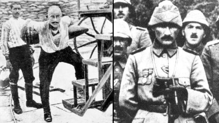 18 Mart Çanakkale efsanesi Seyit Onbaşı kimdir,  Atatürk ile neler konuştu?