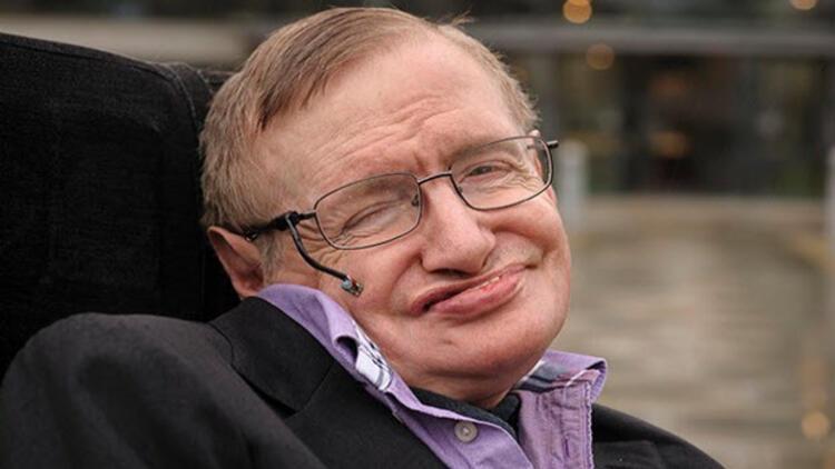 Hawking'ten yapay zeka uyarısı