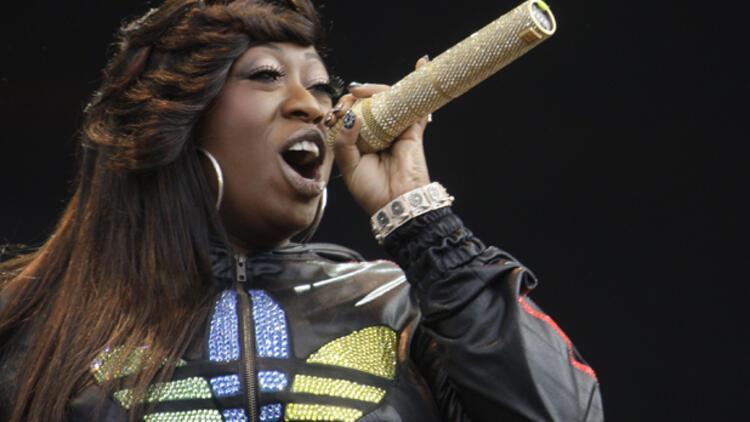Missy Elliott 31 kilo verdi