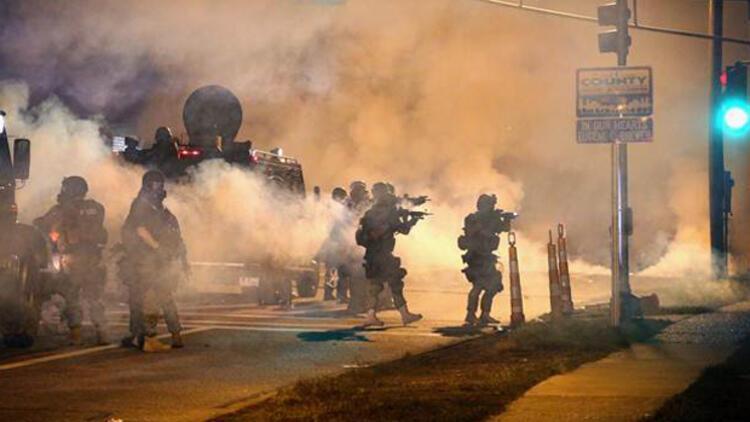 Ferguson'ın öfkesi dinmiyor
