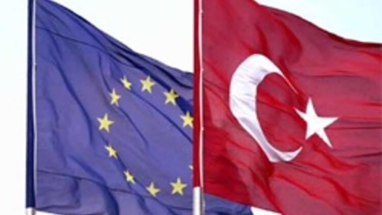 Türkiye'nin AB süreci