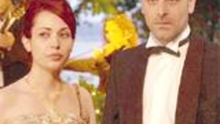 Dizi karakterleri yakında evleniyor
